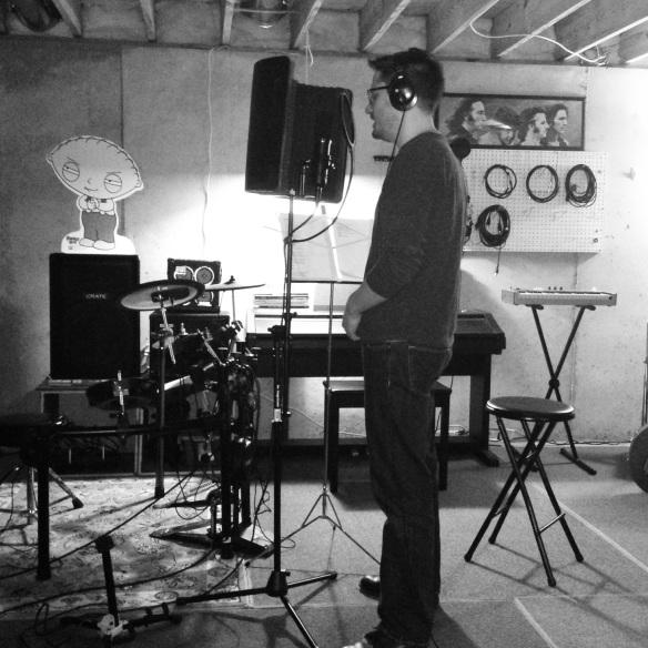 Josh vocal tracking